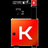 Промышленные котлы «Буржуй-К» Тн