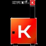 Стандартные котлы «Буржуй-К»