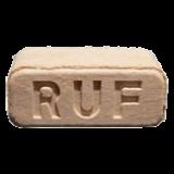 Древесные брикеты RUF (Руф)