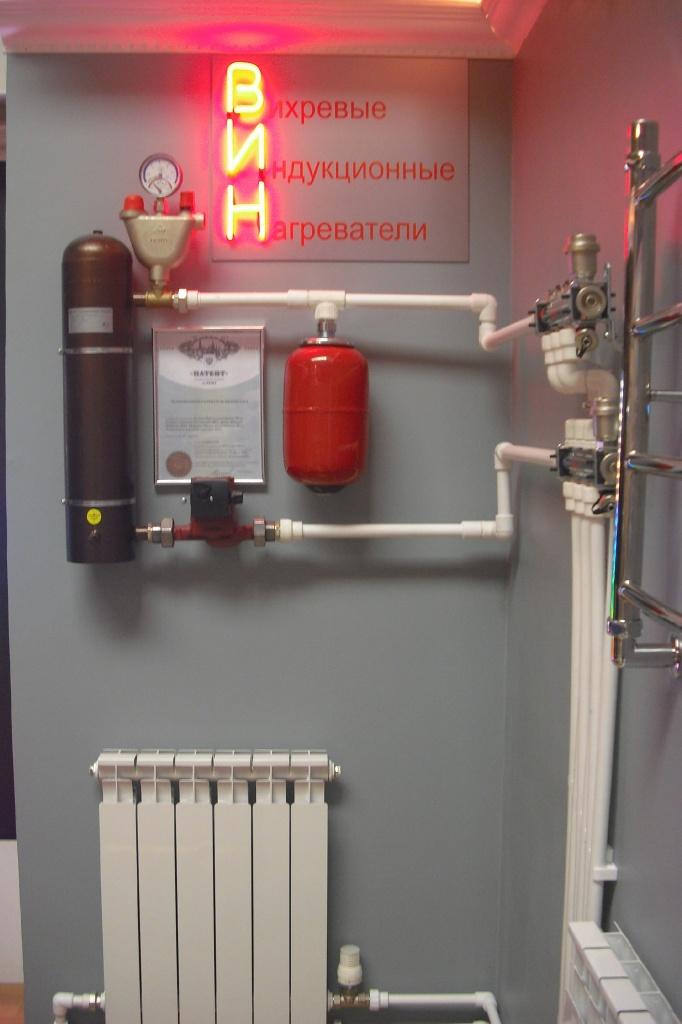 Кондиционеры, работающие в режиме обогрева, тоже можно отнести к электрическим нагревательным приборам.